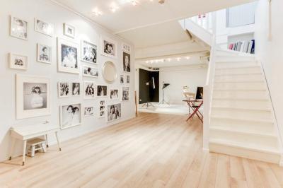 Photo Up (SARL) - Photographe de portraits - Paris