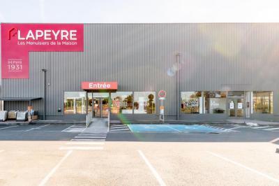 Lapeyre - Vente et installation de cuisines - Bordeaux