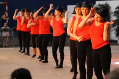 Ecole De Danserey - Cours de danse - Vénissieux