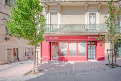 le Mas St Come Immobilier - Agence immobilière - Montpellier