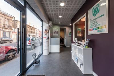 Entendre - Vente et location de matériel médico-chirurgical - Bordeaux