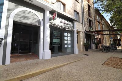 Stéphane Plaza Immobilier-Vaison-la-Romaine - Agence immobilière - Vaison-la-Romaine