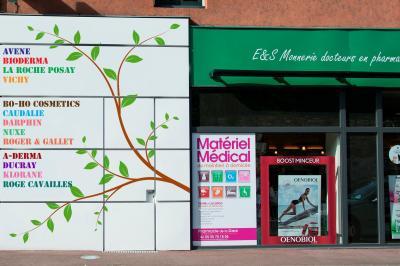 Pharmacie De La Gare - Pharmacie - Aixe-sur-Vienne