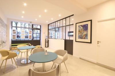 Groupe Esprimmo, l'Esprit Immobilier - Agence immobilière - Paris