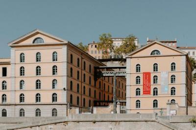 École Nationale Supérieure des Beaux-Arts de Lyon - Grande école, université - Lyon