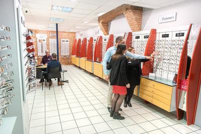 Optic par Prévifrance - Opticien - Montauban