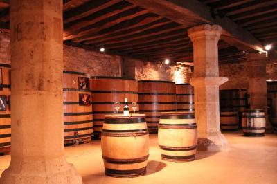 Maison Jaffelin - Vinificateurs pour vins - Beaune