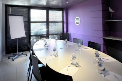 Hôtel Kyriad Les Sables D'olonne Plage - Organisation de séminaires et de congrès - Les Sables-d'Olonne