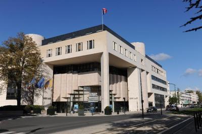 Conseil Départemental Du Loiret - Association culturelle - Orléans
