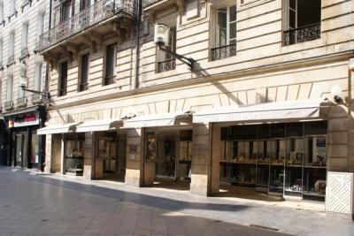 La Croix d'Or - Horlogerie en gros - Bordeaux