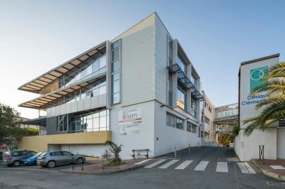 Fhp - Hôpital - Montpellier
