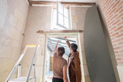 Soliha - Solidaires Pour L'Habitat - Rénovation immobilière - Quimper