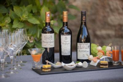 Château De Flaugergues - Producteur et vente directe de vin - Montpellier