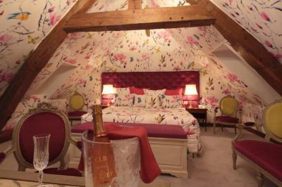Hôtel Le Cep - Caviste - Beaune