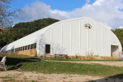 Liberty Ranch - Centre équestre et d'équitation - Labalme