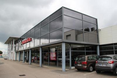 Citroën Midi Auto 19 - Garage automobile - Brive-la-Gaillarde