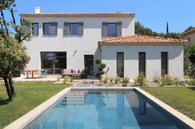 Villa Spéos - Constructeur de maisons individuelles - Le Pontet