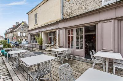 le Scaramouche - Restaurant - Senlis