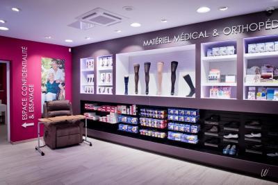 Sarrazin Pharmacie Centrale - Pharmacie - Hirson