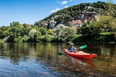 Canoeric Le Bugue Canoes - Restauration rapide - Le Bugue
