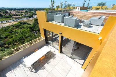 LRI Invest M & A Promotion - Promoteur constructeur - Montpellier