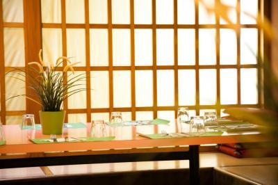 Osaka SARL XIN WANG - Restaurant japonais - Dijon