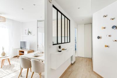 Bellier Maurine - Architecte d'intérieur - La Ciotat