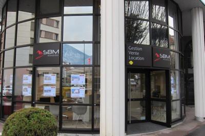 Sbm - Agence immobilière - Annecy