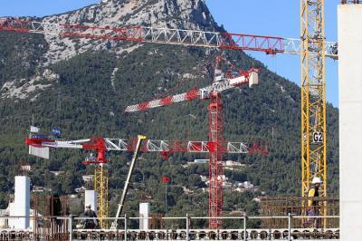 Matebat Provence Alpes Côte d'Azur - Location de matériel pour entrepreneurs - Fréjus