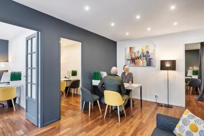 Garance Immobilier Paris 12 - Administrateur de biens - Paris