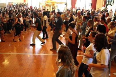 Danza Y Musica Sin Fronteras - Leçon de musique et chant - Biarritz