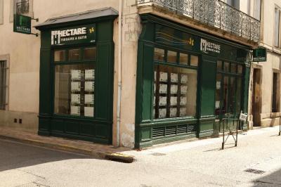 Hectare - Location saisonnière - Carcassonne