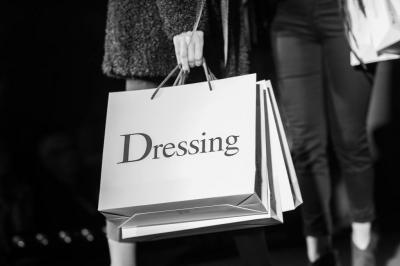 Le Dressing - Vêtements femme - Angers