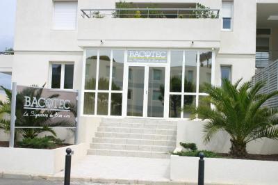 Bacotec - Promoteur constructeur - Montpellier
