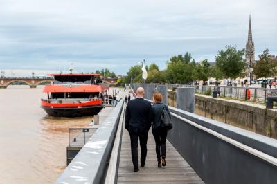 Bordeaux River Cruise - Croisière Bordeaux - Transport - logistique - Bordeaux