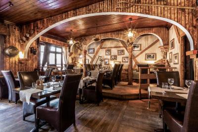 Restaurant le Chalet - Restaurant - Briançon