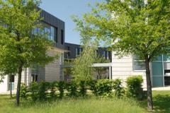 Seba 15 Village D'entreprises - Location de bureaux équipés - Aurillac