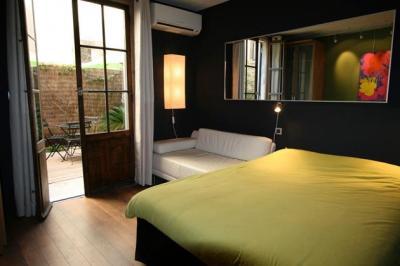 Appart'Hotel Smart Living - Hôtel - Montpellier