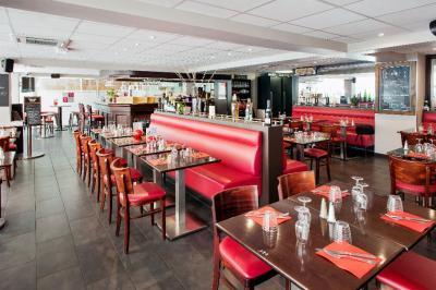 Le BHV - Restaurant - Pessac