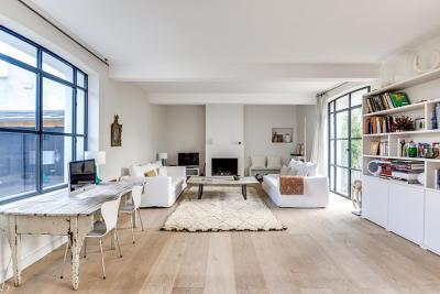 Bat & Co - Architecte d'intérieur - Paris