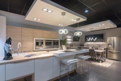 Ixina Perpignan - Vente et installation de cuisines - Cabestany