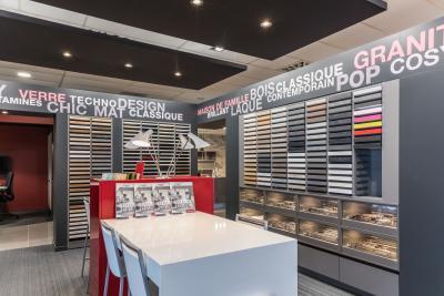 Cuisine Plus - Vente et installation de cuisines - La Roche-sur-Yon