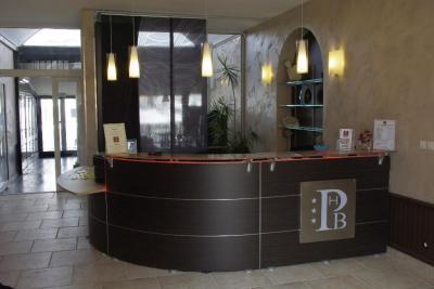 Hôtel Port Beach - Restaurant - Gruissan