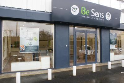 Be Sens Vision Et Audition - Audioprothésiste - Mérignac
