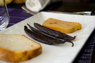 Le grain de sel - Restaurant - Brive-la-Gaillarde