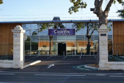 Cash Vin - Négociant en vins, spiritueux et alcools - Libourne