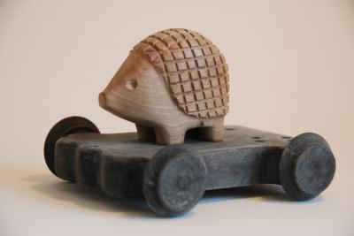 Ludijouet - Fabrication de jouets et jeux - La Roche-sur-Yon