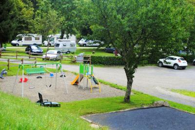 Camping D 'arrouach - Camping - Lourdes