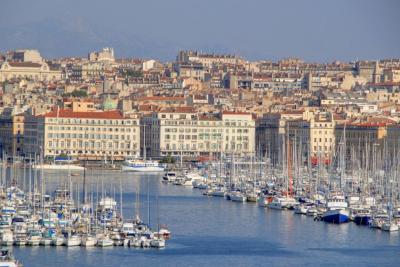 MMA Vieux Port - Société d'assurance - Marseille