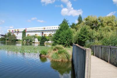 Centre Hospitalier Bretagne Atlantique - Médecin - médecine interne - Vannes